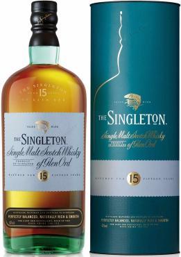 Виски Singleton 15 Years Old, Шотландия
