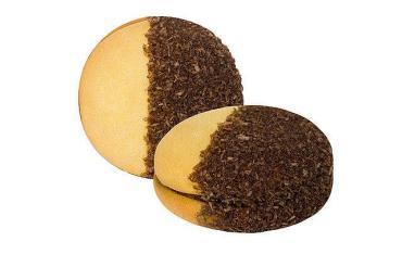Печенье Моспекарь Луна Шоколад, 2 кг.