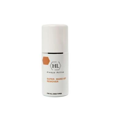 Средство для снятия макияжа Holy Land Varieties Super Make-Up Remover 125 мл., Пластиковая упаковка