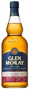 Виски Glen Moray Single Malt Elgin Classic Sherry Cask Finish 40 %, 700 мл., стекло