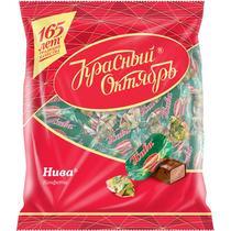 Конфеты Красный Октябрь Нива
