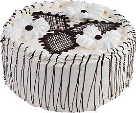 Торт Челны-Хлеб Татарстан, 700 гр., Пластиковый контейнер