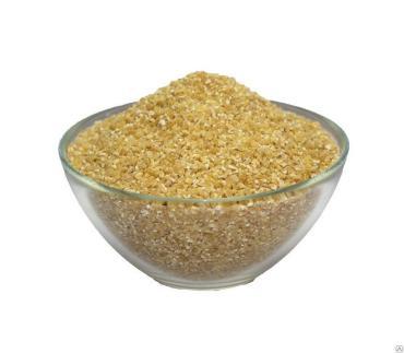 Пшеничная крупа Дзавар,  Мелита, 450 гр., флоу-пак