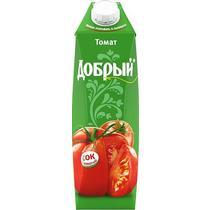 Сок Добрый Томат 1.0