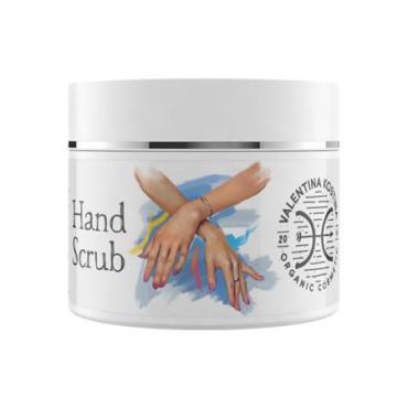 Скраб Valentina Kostina Hand scrub Для рук