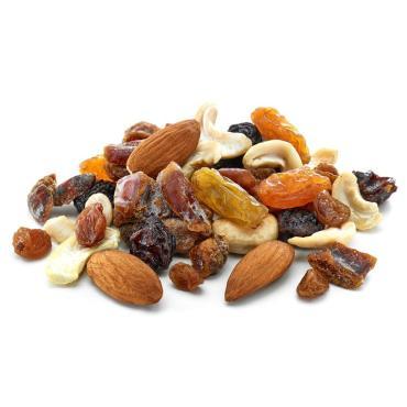 Смесь фруктово-ореховая