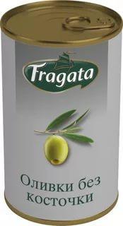 Оливки Fragata без косточки