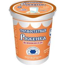 Ряженка Останкино 2,5%