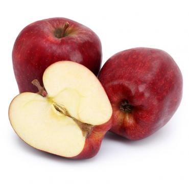 Яблоки калибр 70+ Премиум Ред Чиф