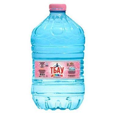 Вода питьевая Тбау Детская негазированная