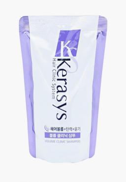 Шампунь для волос Kerasys Revitalizing Оздоравливающий