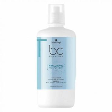 Маска Bonacure Hyaluronic MK Увлажнение для волос