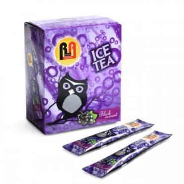 Чай пакетированный с черной смородиной Royal Armenia, 20 гр., флоу-пак