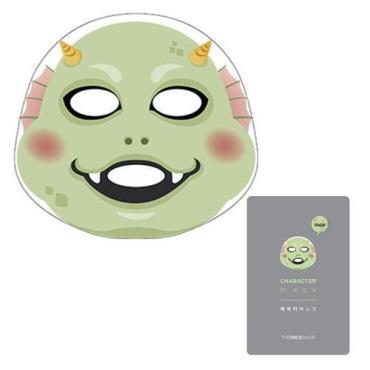 Маска для лица The Face Shop Dragon