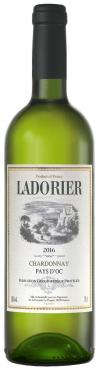 Вино Ладорье Шардоне, Франция