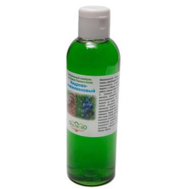 Шампунь Кедрово-можжевеловый Ощепкова, 200 мл., пластиковая бутылка