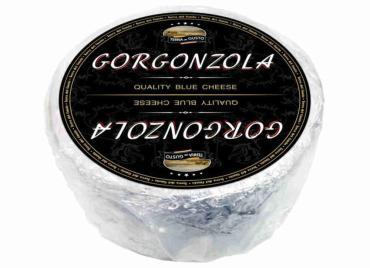 Сыр Terra del Gusto Gorgonzola с голубой плесенью 60%