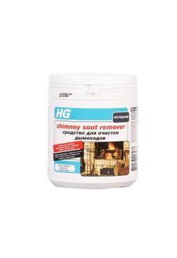 Чистящее средство HG для очистки дымоходов