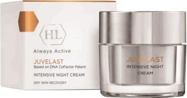 Крем Holy Land Juvelast Intensive Night cream Интенсивный ночной
