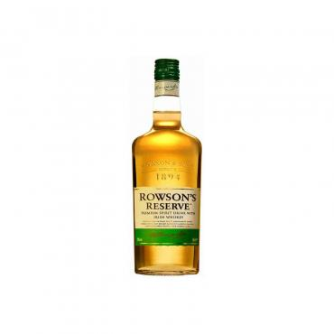 Виски Rowson's Reserve 40 %, 700 мл., стекло