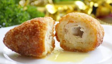 Котлеты по киевски натуральные  с  сливочным маслом, Фермерский продукт, 120 гр., картонная коробка
