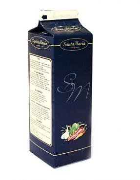 Гвоздика молотая Santa Maria, 425 гр., картонная коробка