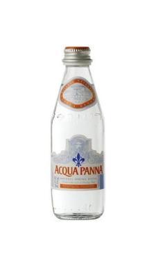 Вода минераьная Acqua Panna негазированная