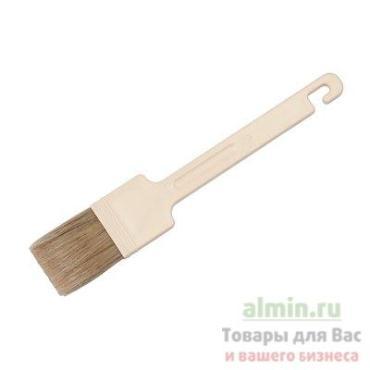 Кисточка для кондитерских изделий щетина 40х55 мм., Martellato