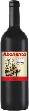Вино Абоненто, Италия