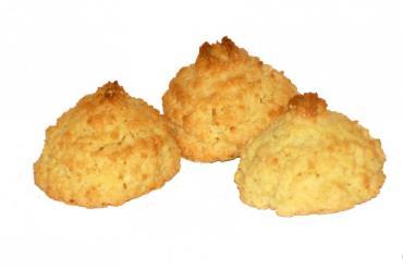 Печенье Кокосанка, Ден-Трал, 2.5 кг., картон