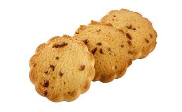 Печенье сдобное с солёной карамелью Уральские Кондитеры, 1,1кг.,