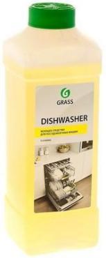 Средство для посудомоечных машин Grass Dishwasher, 1 кг., пластиковая бутылка