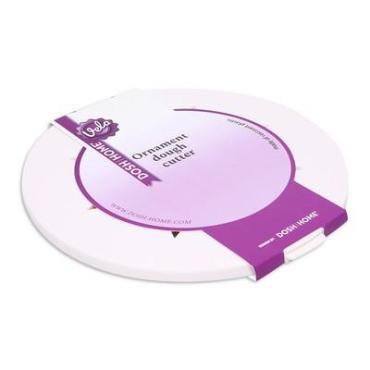 Форма для вырезания узора из теста 2 шт Dosh Home Vela, бумажная упаковка