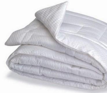 Одеяло Забота 300 евростандарт 200*215 см.