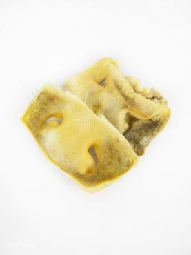 Нос говяжий DOG ЛАНЧ, 950 гр., пластиковый пакет