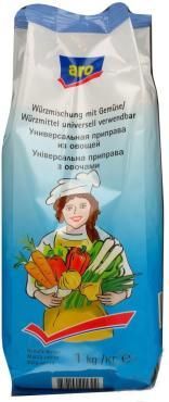 Приправа Aro универсальная из овощей