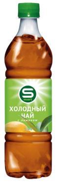 Чай Переславские Зори с лимоном