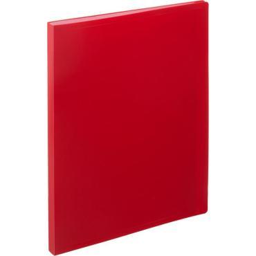 Папка файловая 20 ATTACHE 055-20Е красный