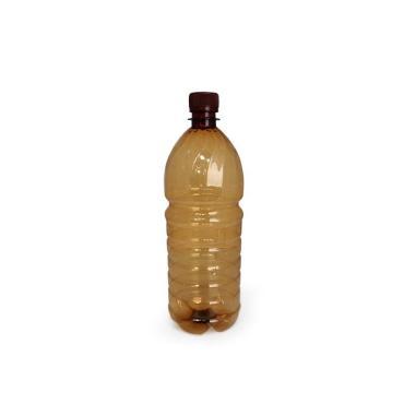 Крышка для бутылки 28 мм, коричневая