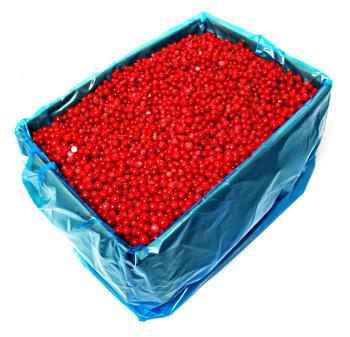Смородина красная, 10 кг., гофроящик