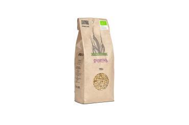 Ячмень плёнчатый на пищевые цели Черный хлеб, 500 гр., бумажный пакет