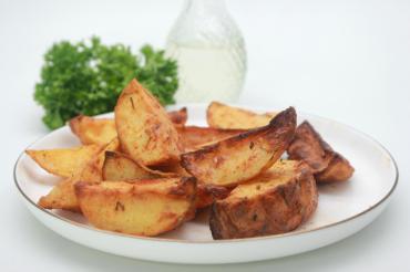 Картофель запеченный Торговый дом Арамье, 500 гр., лоток под запайку