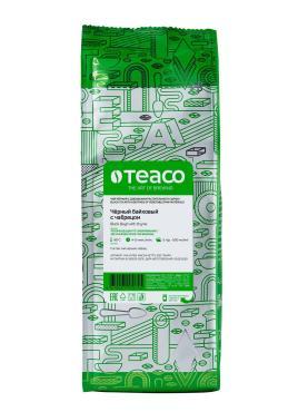 Чай черный байховый с чабрецом, TEACO, 250 гр., пакет