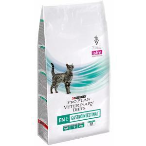 Корм для кошек, Pro Plan Veterinary Diets EN Purina 1,5 кг., пластиковый пакет