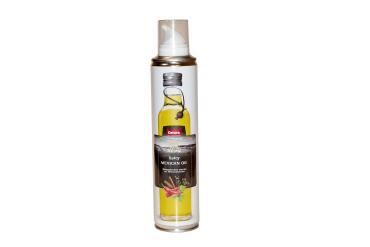 Заправочное масло по-мексикански Getuva Spray New Way, 250 мл., аэрозольная упаковка