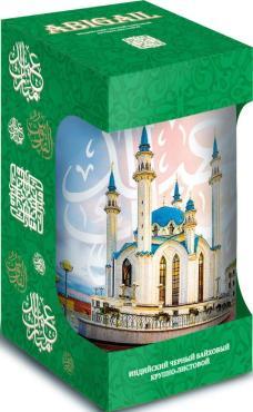 Чай черный Abigail К2 015 Мечеть Кул Шариф