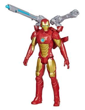 Фигурка робота (свет) Action Hero, блистер
