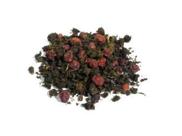 Иван-чай гранулированный с боярышником, 80 гр.