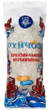 Вермишель крахмальная Фунчоза, I love Asia,  Mayumi, 100 гр., ПЭТ
