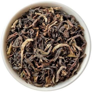 Чай, черный листовой Chef Tea Дарджилинг, 1 гр.